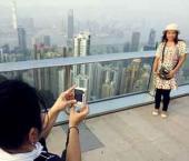 Турпоток в Гонконг значительно вырос