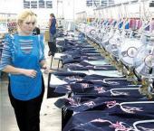 КНР инвестирует в легкую промышленность Белоруссии $300 млн