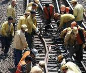 КНР вложит в строительство железных дорог 700 млрд юаней