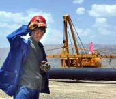 КНР построит еще один газопровод из Средней Азии