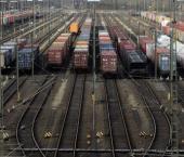 КНР построит в Иране 5300 км железных дорог