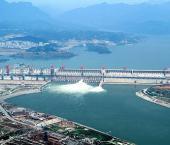 """В 2011 г. """"Санься"""" выработает 107 млрд кВт/ч электричества"""