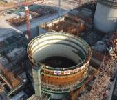 КНР приостановила сооружение новых АЭС