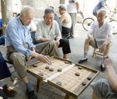 Власти КНР продумывают возможность повышения пенсионного возраста