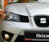 Seat выходит на китайский рынок с хэтчбеками Ibiza и Leon