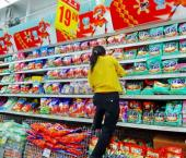 Индекс потребительских цен в Китае вырос на 5,4%