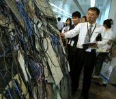 Международная выставка производства электроники и микроэлектроники