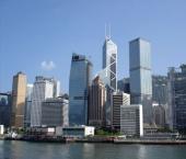 В марте турпоток в Гонконг вырос на 13,9%