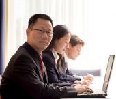 В Китае замедлилась деловая активность