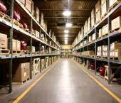 Выбор системы управления складом (WMS)