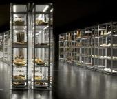 Международная выставка обуви и кожевенной промышленности