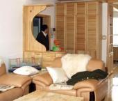 Растут поставки мебели из Китая в Россию