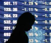 Китай. Максимальное недельное падение индексов за 11 месяцев