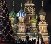 Российские каникулы, или Китайцы в России