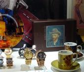Выставка-ярмарка подарков, сувенирной продукции, игрушек и товаров для дома и игрушек