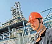 Shell и CNPC займутся добычей сланцевого газа в КНР