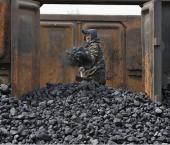 Китай сократил импорт кокса на 44,8%