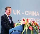 Китай и Великобритания заключили сделки на $4,3 млрд