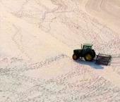 Российский трактор китайского происхождения