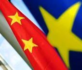 Китайская зависимость Европы
