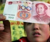 Китайские граждане увеличат свои расходы