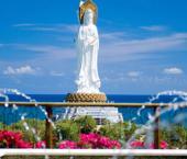 Растет поток зарубежных туристов на Хайнань