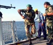 Сомалийские пираты наносят ущерб экономике Китая