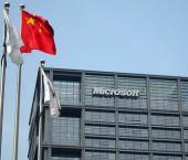 Китайские власти хотят судиться с Microsoft