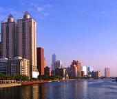 Индивидуальные туристы из КНР все чаще едут на Тайвань