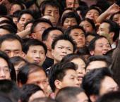 На праздники в Китае резко увеличится количество туристов