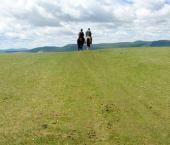 Битва за Монголию