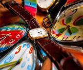 Рынки Китая и России интересны часовым и ювелирным компаниям