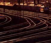 Протяженность линий рельсового транспорта в КНР составляет 1469 км