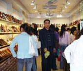 ВТО заявила о дискриминационном подходе к китайской обуви в ЕС