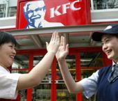 Китайский KFC в третий раз повысил цены