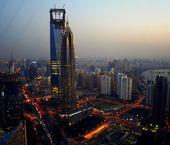 В Шанхае появится бизнес-центр стоимостью более $2 млрд