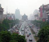 Китайское замедление