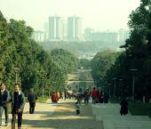 """""""Чанша - самый зеленый город в Китае"""""""