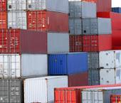 Порты КНР демонстрируют уверенный рост контейнерооборота