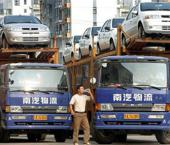 Fiat возобновил выпуск автомобилей в Китае