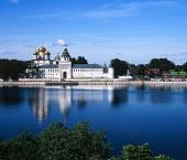 Кострома и Сянфань расширяют сотрудничество