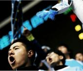 Китай нацелился на проведение чемпионата мира по футболу в 2014 г.