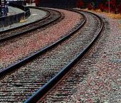 Капиталовложения в железные дороги КНР выросли на 25,7%