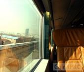 Китай построил скоростную железную дорогу