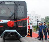 В Харбине откроется первая линия метро