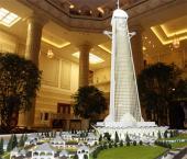 Башня с прицелом на Поднебесную