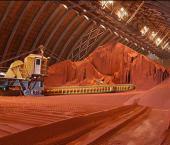 Китай получит 100 000 т удобрений в год из Узбекистана